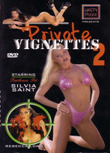 Private Vignettes 2 front cover