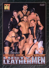 Lusty Leather Men