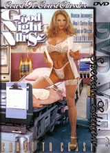 Good Night Nurse front cover