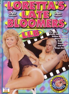 Loretta's Late bloomers, DVD