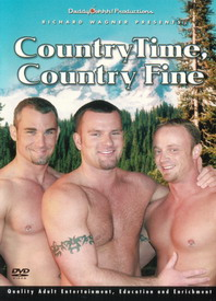 Country Time, Country Fine front cover