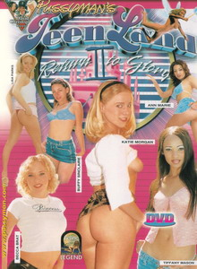 Pussyman's Teen Land 2 Return To Glory