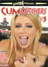 Cum Catchers 3 front cover