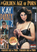 Key Parker vol.2 front cover