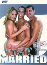 Just Married front cover
