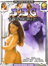 Black Bad Girls #20