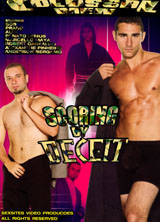 Scoring By Deceit porn dvd cover