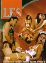 Freaking Asian Dildo Sluts 1 front cover