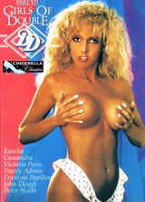 Girls of Double D Part. 7 front cover