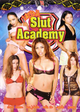Latina Slut Academy front cover