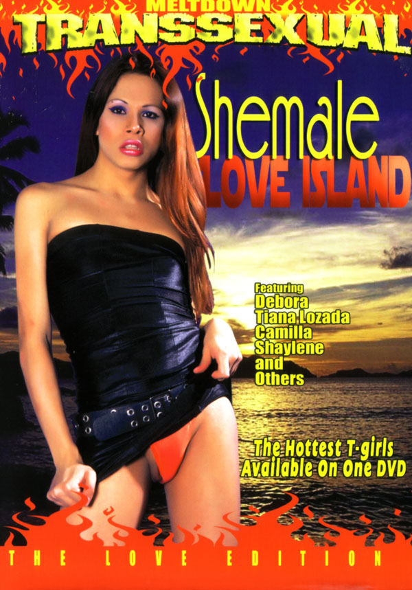 shemale lesbian dvds