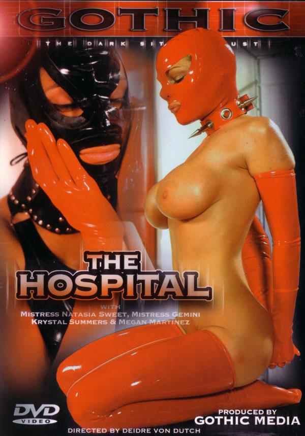 порно фильм госпиталь.