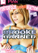 Centerfolds Caught In Action! Brooke Banner vol. 2