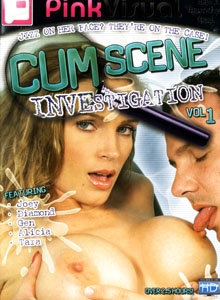 Cum Scene Investigation Vol. 1