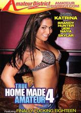 True Home Made Amateur #4