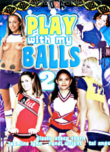 Play With My Balls #2 front cover