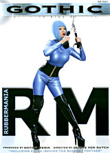 Rubbermania front cover