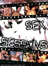 Sex Sessions front cover