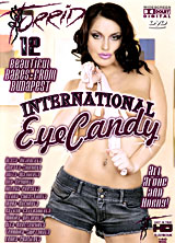 International Eye Candy front cover
