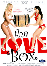 The Love Box front cover