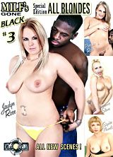 MILFs Gone Black #3 front cover