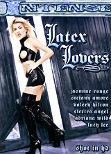 Latex Lovers front cover