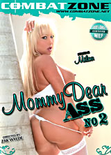 Mommy Dear Ass # 2