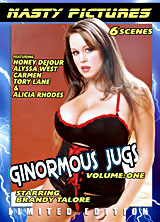 Ginormous Jugs Vol. 1