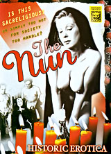 The Nun front cover