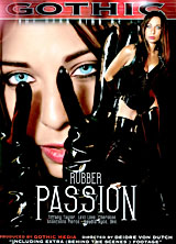 Rubber Passion front cover