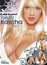 Totally Kascha: Part 1 front cover