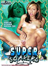 Super Soakers #4