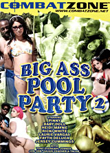 Big Ass Pool Party #2