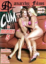 Cum to Mommy #5