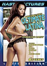 Ultimate Latina #5