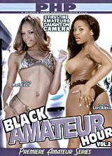 Black Amateur Hour #2 front cover
