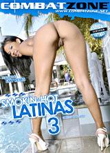 Smokin Hot Latinas #3
