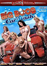 Big Boob Car-Wash