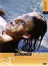 Summer Dreams front cover