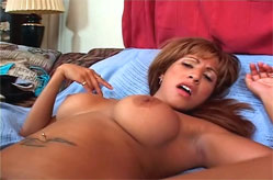 Huge cumshot for crazy latina bitch, Sc&egrave;ne 7