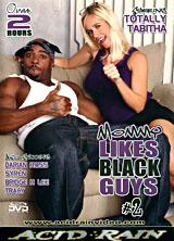 Mommy Likes Black Guys #2