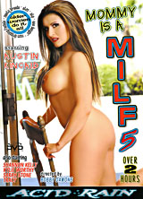 Mommy is a MILF #5 front cover