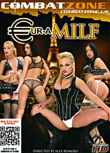 Eur-aMilf front cover