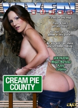 Cream Pie County front cover