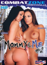 Mommy And Me #2 front cover