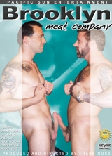 Brooklyn Meat Compagny front cover