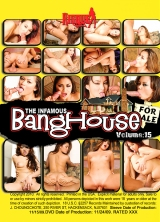 The Infamous Bang House Vol 15 The Import Doll House Part 1
