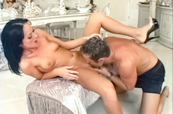 Just another anal slut, Scène 4