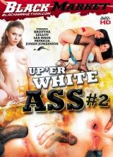 Up'er White Ass #2 HD