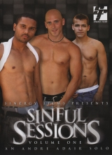 Sinful Sessions Vol. 1